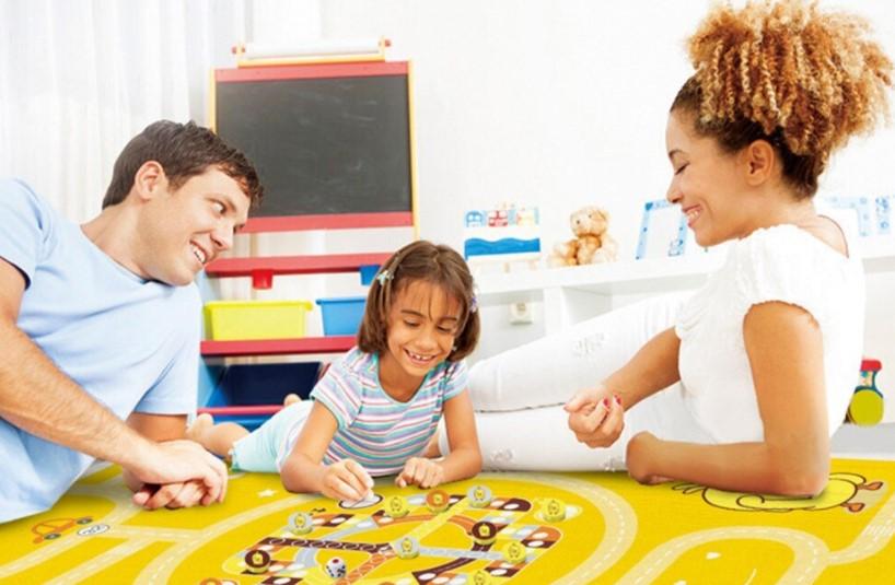 Семейные игры для детей дома