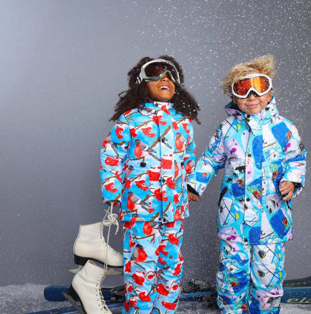 Bukidz детская одежда